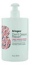 Briogeo Don't Despair, Repair! Super Moisture Shampoo 16 oz. Sealed Fresh
