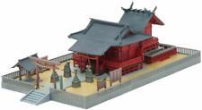 Tomytec (Building 161) Shinto Shrine Set B N scale
