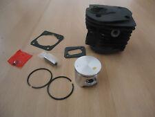Zylinder und Kolben  Husgvarna 350 komplet mit dichtungen 44mm
