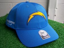 Bridgestone Golf San Diego Chargers Blue golf Hat Cap NFL Team Adjustable NEW