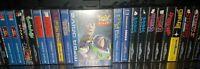 TOY STORY - Sega Mega Drive - RETRO SALE!  - Complete - MegaDrive Game