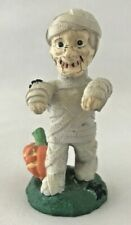 "Midwest of Cannon Falls - Halloween - Creepy Hollow - Mummy - 3"" Tall"
