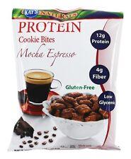 Kay's Naturals - Protein Cookie Bites Mocha Espresso - 1.2 oz.