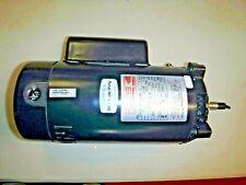 Century Swimming Pool Pump Motor 1HP P/N- CT1102 (T)