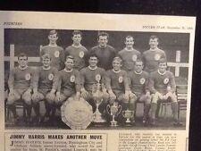 Liverpool Surname Initial L Football Prints