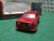 RARE Vintage - FIAT 131 Abarth - 1/43 Dandy Tomica F20