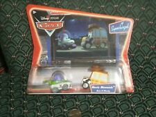 Disney Pixar Cars * BUZZ & WOODY * Movie Moments * Supercharged * NEW in pkg.