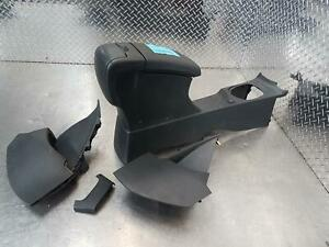 TOYOTA YARIS CONSOLE AUTO T/M TYPE, NCP9#, 10/05-
