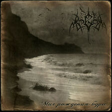 """Ragor """"Mig Rozhdeniya Buri"""" (NEU / NEW) Black-Metal"""