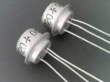 MP20 ( МП20~AC121) Germanium Transistor PNP gain selected for Fuzz Box