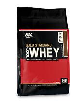 Optimum Nutrition 100% Whey 10lb / 4.5kg Gold Standard WPI WPC Protein