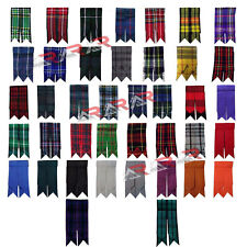 Mens Glean Righ Groom Best Man Irish Thistle Masonic Lion Kilt Sock Flashes