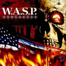 WASP -DOMINATOR - CD SIGILLATO - 2015