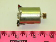 New old stock parts 8516-100 / 8008-105 DC motor