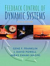 Feedback Control of Dynamic Systems (5th Edition)-ExLibrary