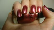 NEW! Sephora by OPI nail vernis polish in NEW YEAR'S RED-SOLUTION SE H25