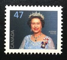 Canada #1683 MNH, Queen Elizabeth II Definitive Stamp 2000