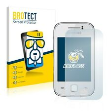 AirGlass VITRE PROTECTION VERRE pour Samsung Galaxy Y Young S5360
