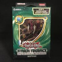 Yu-Gi-Oh! Trading Card Game: Invasion Vendeance Special Edition (English Edition