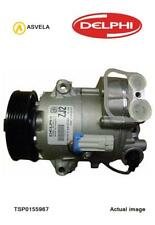 COMPRESSOR AIR CONDITIONING FOR OPEL VAUXHALL ASTRA J SPORTS TOURER DELPHI