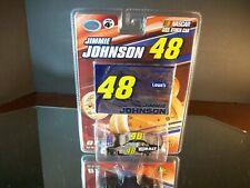 Jimmie Johnson #48 Lowe's Kobalt Tools 2007 Chevrolet Monte Carlo 1:64