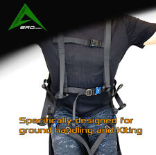 Ppg, Paramotor, Paragliding, kiting, ground handling training harness