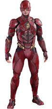 Dc Justice League The Flash Ezra Miller 1/6 figure MMS448 HOT TOYS Sideshow