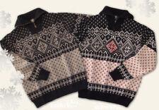 Herren-Pullover & -Strickware aus Wolle-Troyer im in normaler Größe