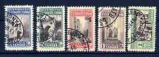 SPAIN-TANGIER - SPAGNA-TANGERI - 1946 - Francobolli di beneficenza ABA504