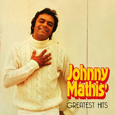 CD Johnny Mathis - Greatest Hits : 1957 - 1959