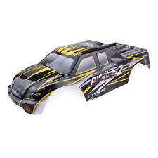 ZD Racing 9116 08427 1/8 2.4G 4WD Brushless Rc Car Grey Body Shell Spare Parts