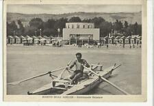 79787 ROSETO DEGLI ABRUZZI STABILIMENTO BALNEARE 1941 BAGNINO SU MOSCONE