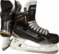 Bauer Supreme 190 Ice Skates Junior; 1.0; Width D