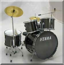TAMA Miniature Drum Set Drumset ( for decoration only )