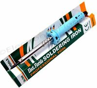 110V Heat Pencil Tip Welding Solder Soldering Iron Electronic Tools 30/40/50/60W