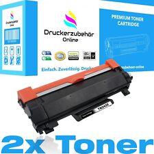 2x XXL Toner für Brother DCP-L2530DW HL-L2310D HL-L2350DW MFC-L2710DW TN-2420