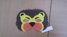 Foam Animals & Nature Costume Masks