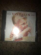 Van Halen - 1984 - Music Audio CD 9 Tracks