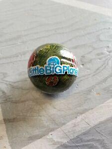 Little Big Planet Promo Item T-Shirt Size Large - Un-opened Preorder Bonus