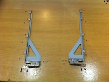 Fujitsu Siemens Amilo Li 1818-002 Hinge Brackets Left Right Pair w/ Screws