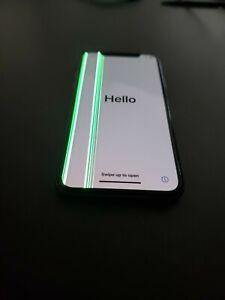 Apple iPhone XS - 256GB - (AT&T) A1920 (CDMA + GSM) (locked)