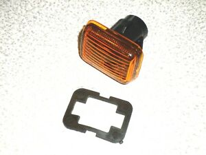 NEW Land Rover Discovery I Range Rover P38 Sidemarker Repeater LH RH Front OEM
