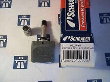 Schrader 60234-67 TPMS Sensor de Presión de Neumáticos Válvula Renault Espace, Laguna II, etc.