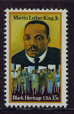 ESTADOS UNIDOS/USA 1979 MNH SC.1771 Martin Luther King