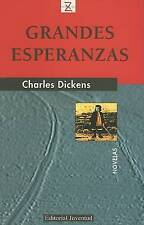 Charles Dickens General & Literary Fiction Books in Spanish