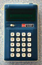 SHARP ELSI MATE EL-8011 VINTAGE ELECTRONIC CALCULATOR