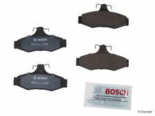 Bosch QuietCast Disc Brake Pad fits 1997-2004 Mitsubishi Diamante  MFG NUMBER CA