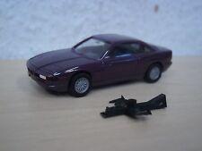 Herpa - BMW 850i Coupé (E31) - violett - Nr. 020794 - 1:87