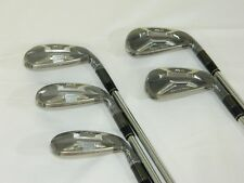 New Taylormade M2 Tour iron set 6-PW Steel XP 95 Regular flex Irons 6-PW