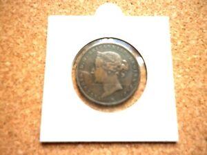 jersey, victoria 1/24 shilling